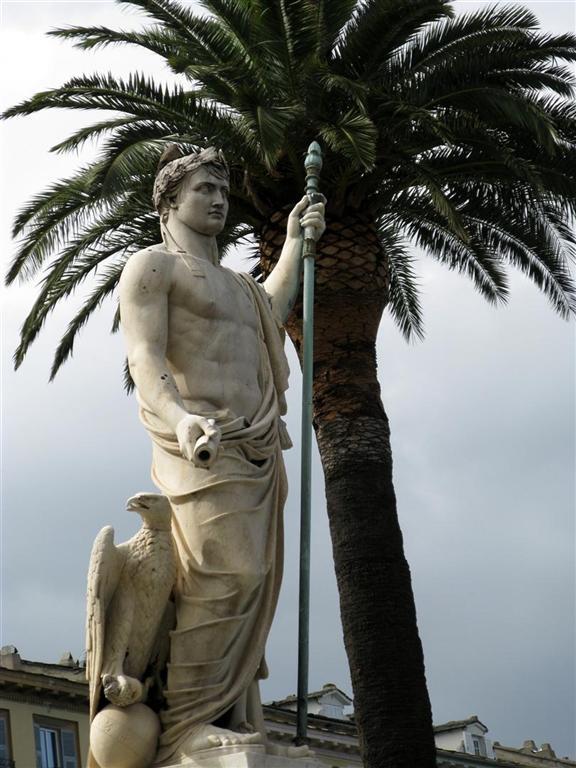 bastia-corsica-napoleon
