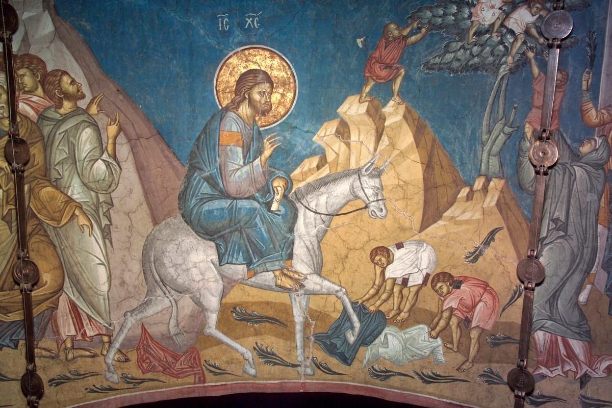 palmsunday-jerusalem-rameaux-kosovo-metohija-monastery-decani