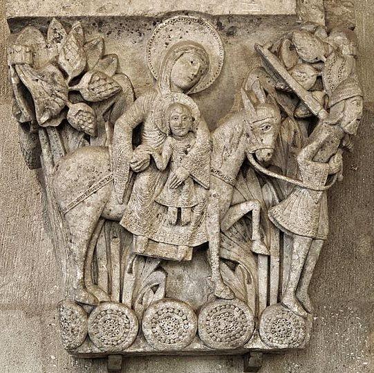 sainte-marie-fuite-en-egypte-cathedrale-saint-lazare-dautun-xviiis