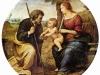 sainte-marie-fuite-en-egypte-raffael-1506-national-gallery-of-scotland-edimbourg