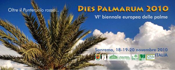 Dies Palmarum 2010