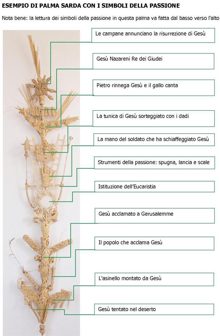 Rameaux Sardegna grandpalma