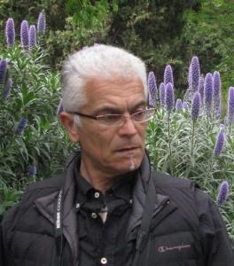 Littardi Claudio punteruolo rosso Bordighera