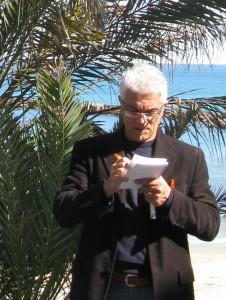 Littardi Claudio punteruolo rosso Sanremo